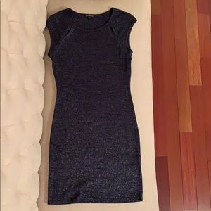 Short NY express dress